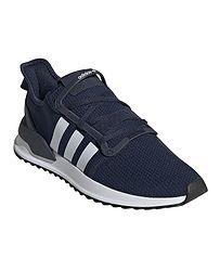 e5b475186e321 topánky adidas Originals U Path Run - Collegiate Navy/White/Core Black