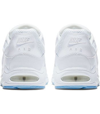 canal Calificación Ritual  shoes Nike Air Max Command - White/White/White - men´s - blackcomb-shop.eu