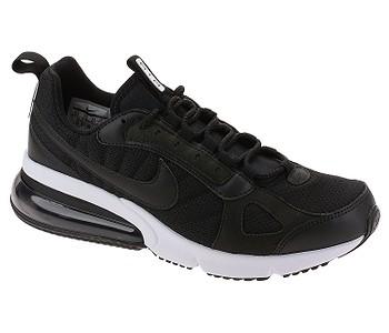 boty Nike Air Max 270 Futura - Black/Black/White