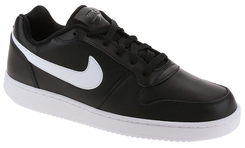 shoes Nike Ebernon Low - Black/White - men´s - blackcomb-shop.eu