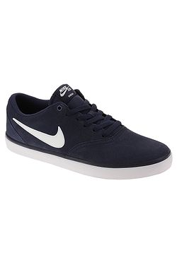 reputable site ad420 20fe3 shoes Nike SB Check Solar - Midnight Navy White - men´s