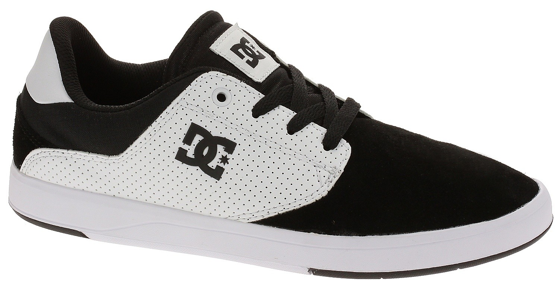 shoes DC Plaza TC S - BWB/Black/White