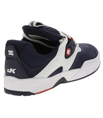 9ce6ba446 topánky DC Kalis S - NWH/Navy/White - snowboard-online.sk