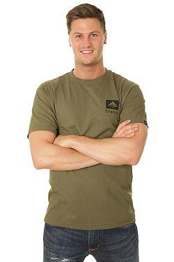 290e864a6e póló Emerica Brand Combo - Army - men´s ...