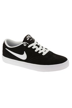 newest collection 0dc46 90849 shoes Nike SB Check Solar - Black White - women´s