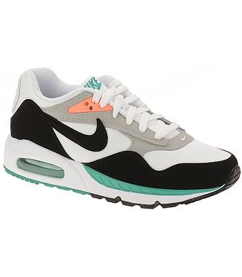 Milímetro Acelerar Catastrófico  shoes Nike Air Max Correlate - White/Black/New Green/Bright Mango - women´s  - snowboard-online.eu