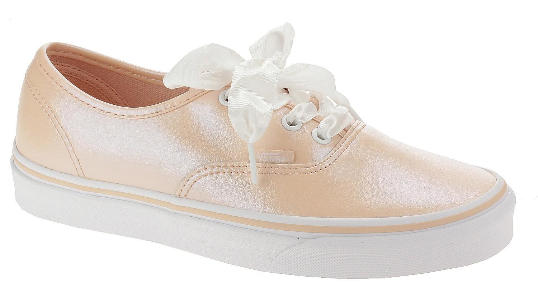 shoes Vans Authentic - Pearl Suede
