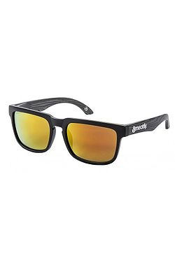 bd77bf5cc okuliare Meatfly Memphis 2 - H/Black/Dark Wood ...