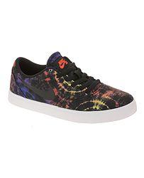 c1283220580f3 detské topánky Nike SB Check Tie Dye GS - Bright Crimson/White/Yellow Pulse