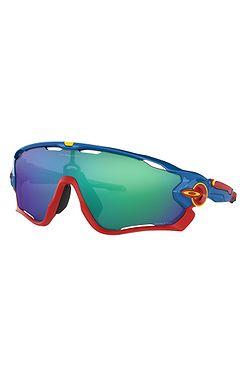 6a227bde5 okuliare Oakley Jawbreaker Snapback - Sapphire Blue/Prizm Jade