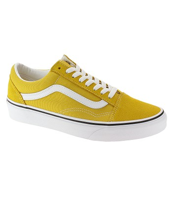 7080f02e00c shoes Vans Old Skool - Yolk Yellow/True White - blackcomb-shop.eu