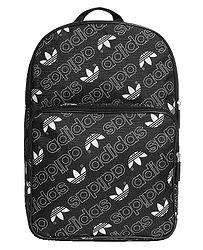 205016b310 batoh adidas Originals Classic Adicolor M GR - Black White