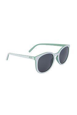 9d658651c okuliare Cool Shoe Smoothie - Shiny White/Turquoise
