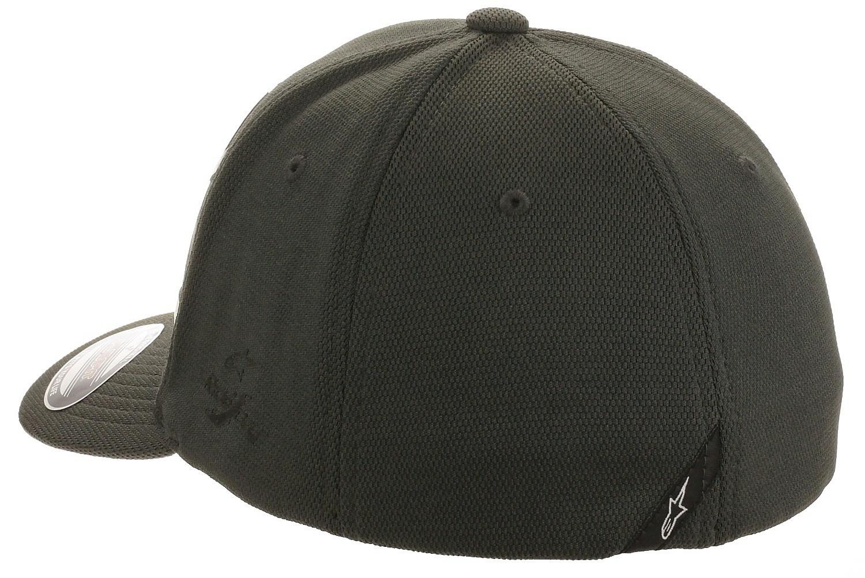 Alpinestars Mens Corp Shift Sonic Tech Hat Baseball Cap