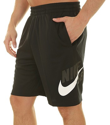 e4558b4a20 shorts Nike SB Dri-Fit HBR Sunday - 010/Black/White - men´s -  snowboard-online.eu
