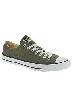 3d2ed5ef80a topánky Converse Chuck Taylor All Star OX - 164289/Field Surplus/White/Black  ...