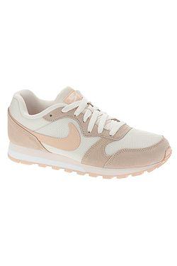 ae1aac12c topánky Nike MD Runner 2 - Plum Chalk/White
