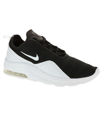 256a9d346b topánky Nike Air Max Motion 2 - Black White
