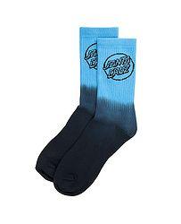 a8bd09f26a4d ponožky Santa Cruz Opus Fade - Black Fade