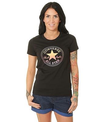 251ef41eb212 tričko Converse Ombre Chuck Patch Crew 10017088 - A02 Converse Black ...