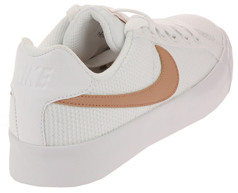shoes Nike Court Royale AC SE - White
