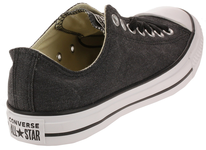 shoes Converse Chuck Taylor All Star OX 164287BlackWhite