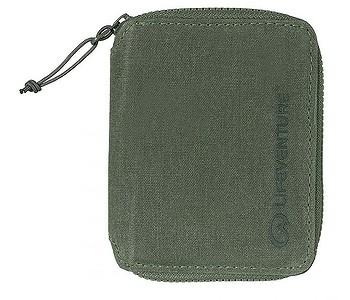 peněženka Lifeventure RFiD Bi-Fold - Olive
