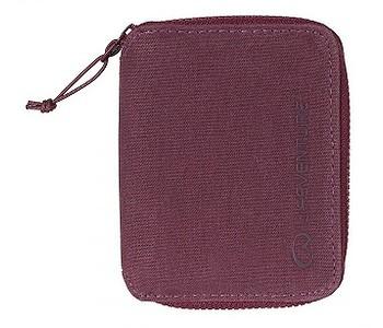 peněženka Lifeventure RFiD Bi-Fold - Aubergine