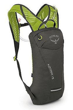 d170c3c480 batoh Osprey Katari 1.5 - Lime Stone ...