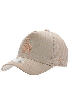 e43642b5e šiltovka New Era 9FO Engineered Fit Aframe MLB Los Angeles Dodgers - White /Stone/