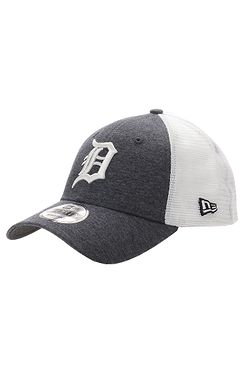 dd1f56d2b šiltovka New Era 9FO Summer League Trucker MLB Detroit Tigers - Official  Team Colour ...