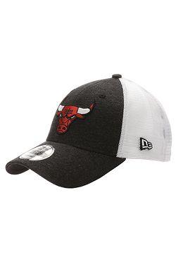 cap New Era 9FO Summer League Trucker NBA Chicago Bulls - Official Team Colour - men´s
