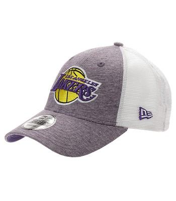 the best attitude 13a2d 6dbf0 kšiltovka New Era 9FO Summer League Trucker NBA Los Angeles Lakers -  Official Team Colour   Blackcomb.cz