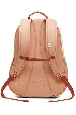 6e43b8988 ... backpack Nike Hayward Futura 2.0 - 605/Rose Gold/Dusty Peach/Metallic  Red