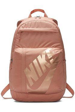 4666b5843 batoh Nike Elemental - 605/Rose Gold/Rose Gold/Metallic Red Bronze ...