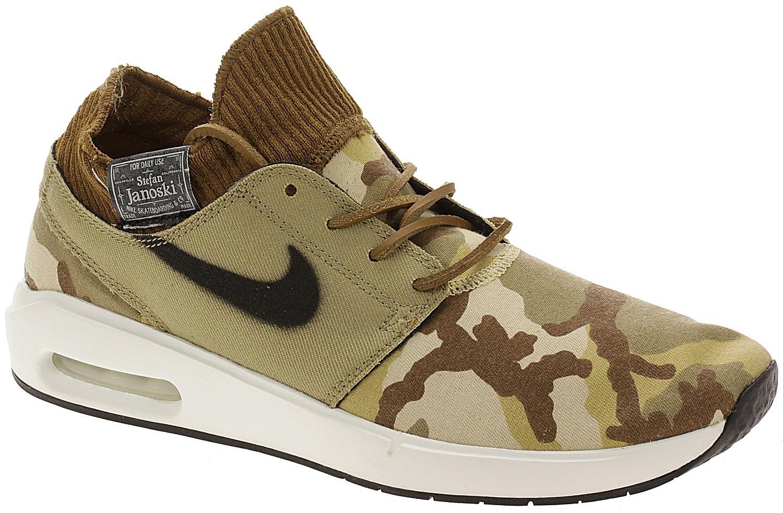 shoes Nike SB Air Max Janoski 2 Premium Parachute Beige