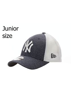 ad2010a8b detská šiltovka New Era 9FO Summer Trucker MLB New York Yankees Youth -  Official Team Colour