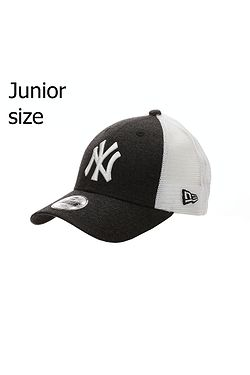 78f20b065 detská šiltovka New Era 9FO Summer Trucker MLB New York Yankees Youth -  Black/White