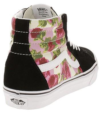 92d83a33 shoes Vans Sk8-Hi - Romantic Floral/Multi/True White - blackcomb-shop.eu