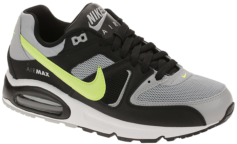 Nike Air Max Command Wolf Grey Volt Black