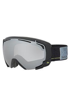 17f2da3a6 okuliare Bollé Supreme OTG - Shinny Black & Lime/Black Chrome