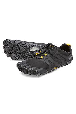 2290296855d0b boty Vibram Fivefingers V Trail 2.0 - Black/Yellow ...