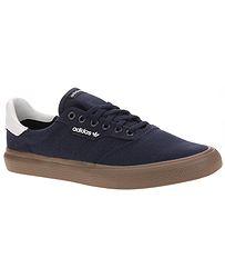 d43e4fa4b5 boty adidas Originals 3MC - Collegiate Navy White Gum