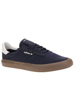 6a15ed8cf10e9 topánky adidas Originals 3MC - Collegiate Navy/White/Gum