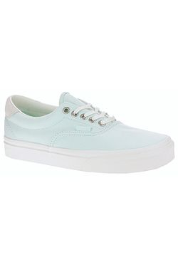 764f72034db9 topánky Vans Era 59 - Brushed Twill Soothing Sea Snow White