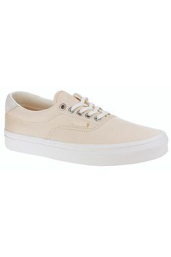 943a76352275 topánky Vans Era 59 - Brushed Twill Vanilla Cream Snow White