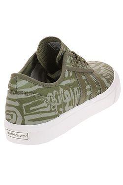 5c5be56f45cdb ... topánky adidas Originals Adi Ease - Raw Khaki/White/Gum