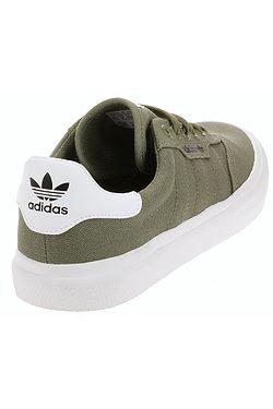 fb24a75a4915b ... topánky adidas Originals 3MC - Raw Khaki/Raw Khaki/White