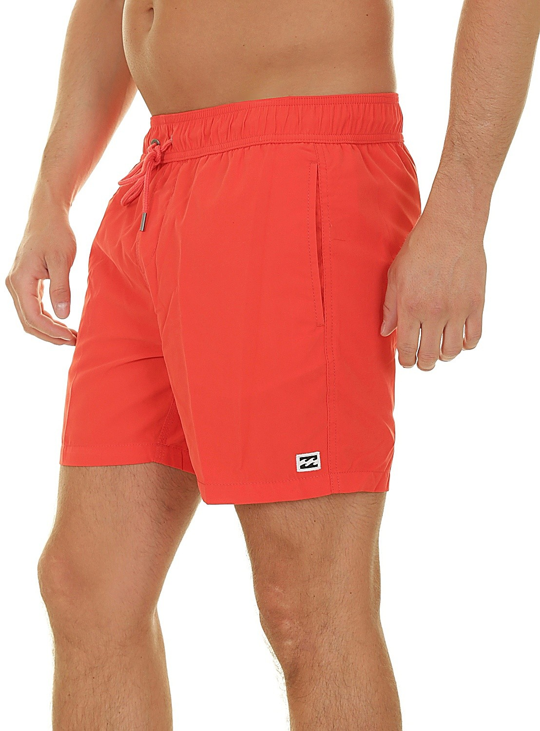 Billabong Mens All Day Layback Swim Short