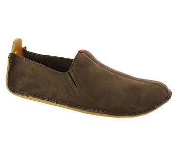 boty Vivobarefoot Ababa L - Leather Brown
